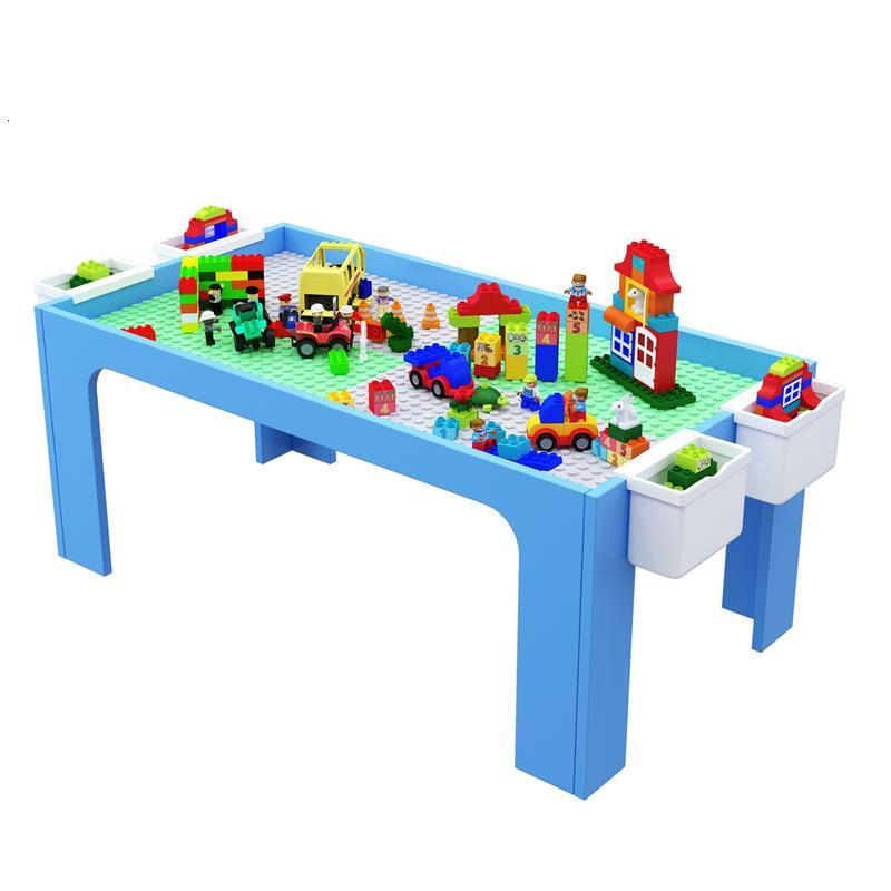 Per Bambini Silla Y Mesa Infantiles Children Chair And Toddler Game Kindergarten Kinder Study For Bureau Enfant Kids Table