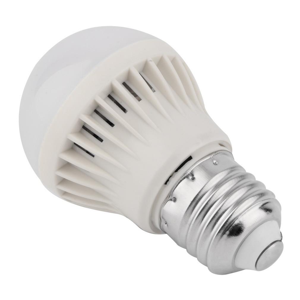 Hot 3W 5W 7W 9W 220V Sound And Light Sensor Lamp Led E27 Bulb Auto Detection LED Energy Saving Lamp Bulb Worldwide
