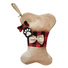 Christmas Pet Socks Christmas Decorations Christmas Socks Gift Bags Hol