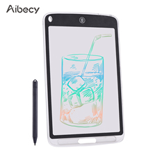 LCD Writing Drawing-Board Tablet Stylus-Pen Color-Screen Digital Copy 10inch Aibecy