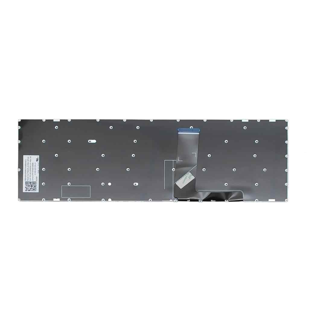 Sostituzione Tastiera Del Computer Portatile US English Layout di Alta Qualità per il Lenovo IdeaPad 320-15 320-15IAP 320-15AST 320-15IKB