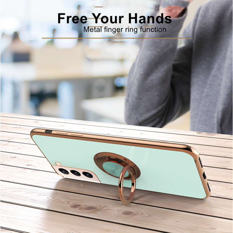 Galaxy S21 Ultra Ring Holder cover 2