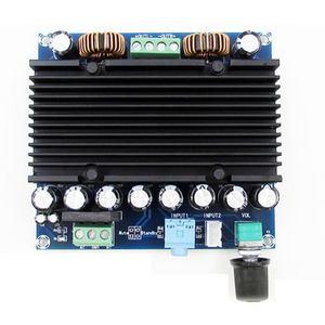 Image 3 - TDA8954 HiFi 210Wx2, amplificador Digital de alta potencia, placa amplificadora de Audio de doble canal