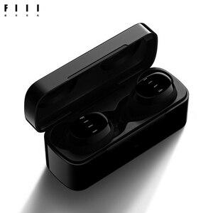 Image 2 - FIIL T1XS T1 CC Pro true Wireless headsets Sport Bluetooth Earphone in ear Portable TWS earbuds Headset For Xiaomi iphone Huawei