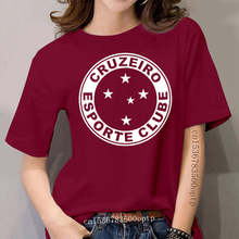 Camisa de manga curta azul (136) camisa de manga curta do clube do cruzeiro clube rafael willian gomes