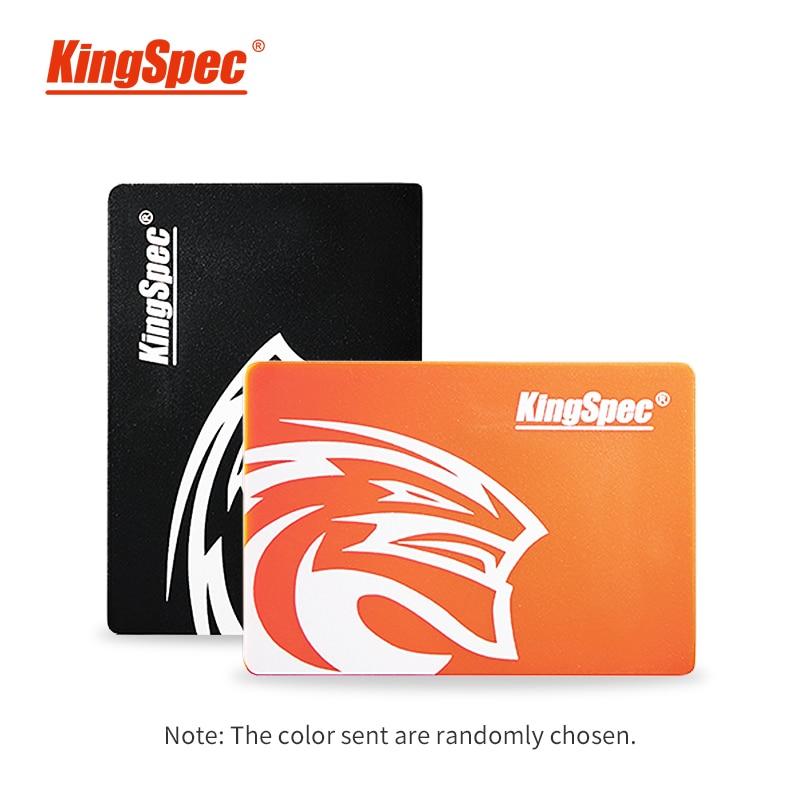 KingSpec HDD 2,5 SSD 120 ГБ 240 ГБ 480 ГБ ssd 1 ТБ SATA SSD жесткого диска SATA III жесткий диск SATA Внутренний твердотельный накопитель SSD жесткий диск для ноутбука, ...