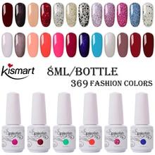 8ml Bottle Gelpolish Gelexus UV/LED Nail Gel Polish Soak Off Gel Nail Polish Manicure Gel polish Gels For Nail Art Salon цена