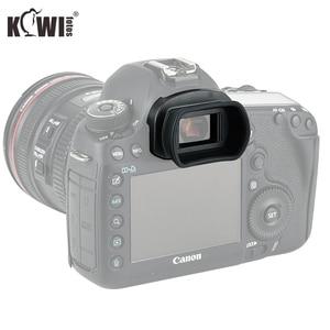 Image 1 - ソフトシリコンカメラファインダー接眼レンズキヤノン EOS 用 5DM4 5DM3 5DS 5DSR 7DM2 7D EOS 1DX マーク II 1DX 置き換えキヤノン Eg