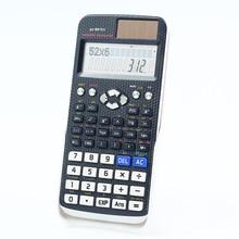 12 цифр студенческий научный калькулятор школы подсчет математики функции инструмента Многофункциональный счетчик