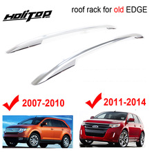 Roof-Rack Old-Edge Ford 2009 2008 Sport Polished Aluminum-Alloy High-Brightness