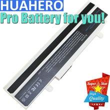 Аккумулятор huahero для asus a31 1015 a32 eee pc 1011 1015p