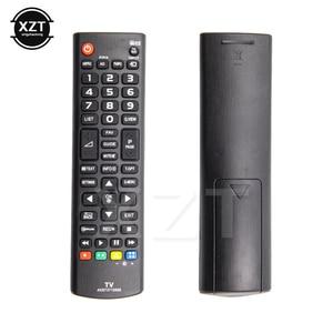 Image 3 - تلفزيون التحكم عن بعد ، استبدال التلفزيون التحكم 17x4.5 سنتيمتر ل LG 55LA690V 55LA691V 55LA860V 55LA868V AKB73715601 32LM620T