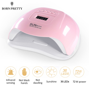 BORN PRETTY UV LED Nail Lamp