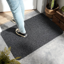 Indoor Fußmatte Kratzen Tragen Beständig und Staub Proof Non Slip Tür Matte für Front Tür Innen Boden Schmutz Trapper Eingang teppich