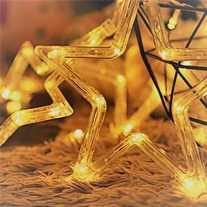 Image 5 - מרחוק LED וילון אורות 12 כוכב 138 LED חלון נטיף קרח מחרוזת אור 8 מצב זר חג המולד אורות חיצוני תפאורה חתונה בית