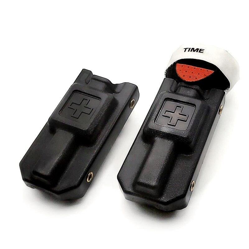 Tourniquet Quick Pull Box MOLLE System Tool EMT Tourniquet Storage Bag Outdoor Products