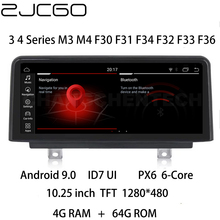 Car Multimedia Player Stereo GPS DVD Radio Navigation NAVI Android CIC NBT EVO for BMW 3 4 Series M3 M4 F30 F31 F34 F32 F33 F36 ebilaen car radio multimedia for bmw f30 f31 f36 f34 f32 f33 f20 f21 nbt system unit pc android 10 0 autoradio navigation gps