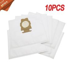 הטוב ביותר למכור 10Pcs אבק שקית שואב אבק חלק עבור קירבי Sentria 204808/204811 אוניברסלי F/T סדרת G10
