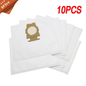 Image 1 - Best Sell 10Pcs Dust Bag Vacuum Cleaner Part for Kirby Sentria 204808/204811 Universal F/T Series G10