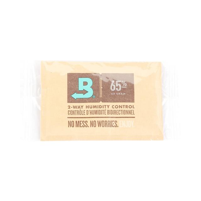2-Wege-Control f/ür Zigarren Humidors Boveda Luftbefeuchter 8 g 58/% Luftfeuchtigkeit