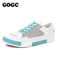 Стильные кеды GOGC  Цена на распродаже от 859 ₽ ($10.81)  Посмотреть