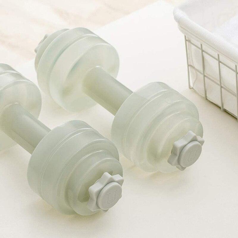 pçs água corpo irrigação emagrecimento equipamentos treinamento