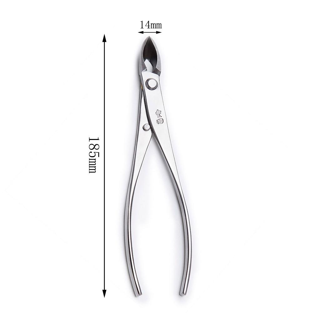 185 small edge branch cutter straight edge master kwaliteitsniveau - Tuingereedschap - Foto 2