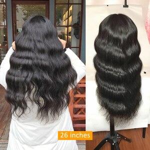 Оптовый парик, волнистый парик, 4x4, парик с закрытием шнурка, натуральные волосы производства Бразилии, парики с фронтальным кружевом, челов...