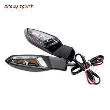 LED Turn Signal Indicator Blinker Light For HONDA CBF190 CB190X CB190R 2016 17 2018 CB190 R/X CBF 190 Motorcycle Accessories
