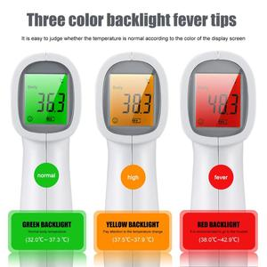 Digital Infrared Thermometer L