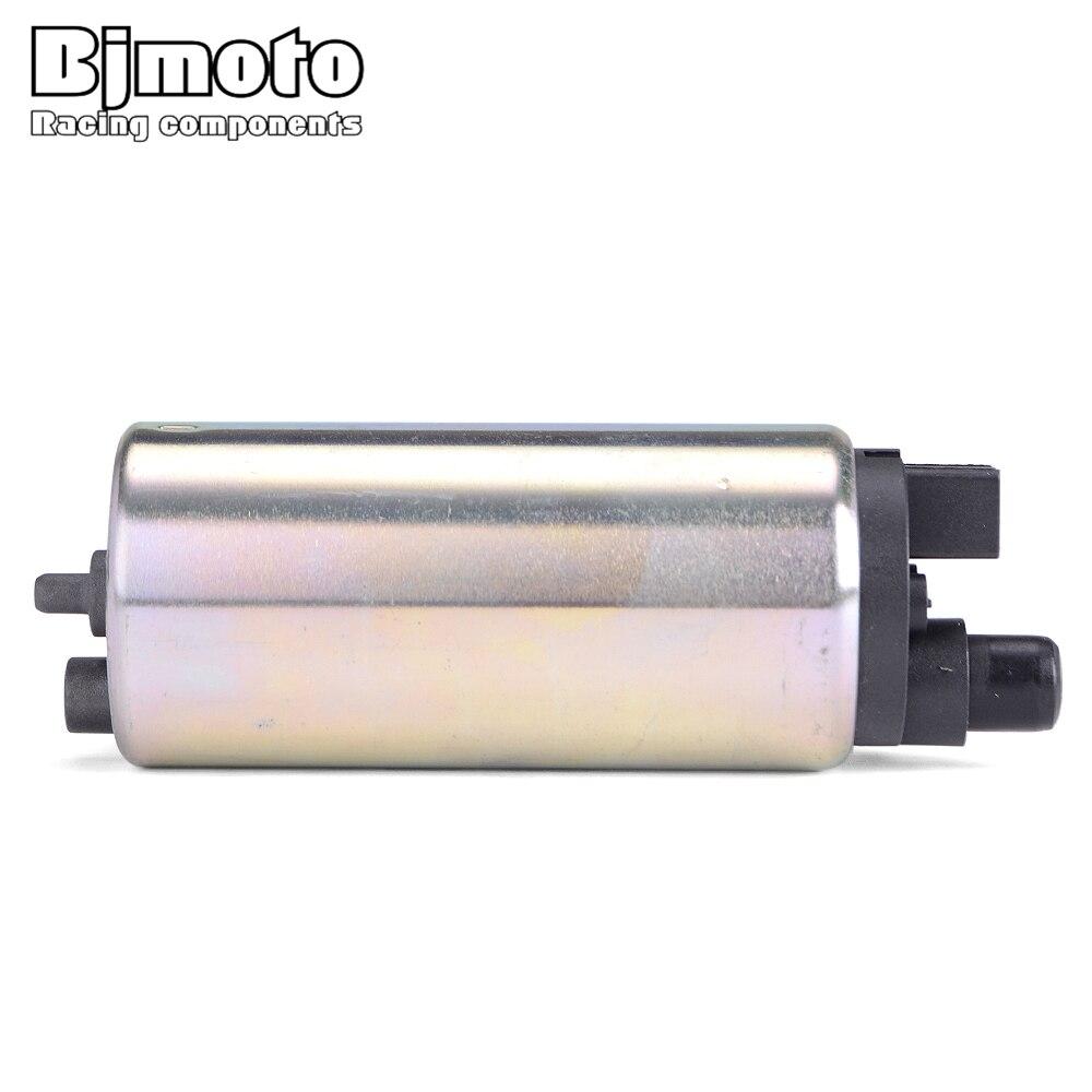 BJMOTO Motorcycle Petrol Fuel Pump For Honda CRF250RL CRF250R CRF450R CRF450RX CBR125 CBR125RW JC39 Pit Dirt Bike 16700-KTY-D31