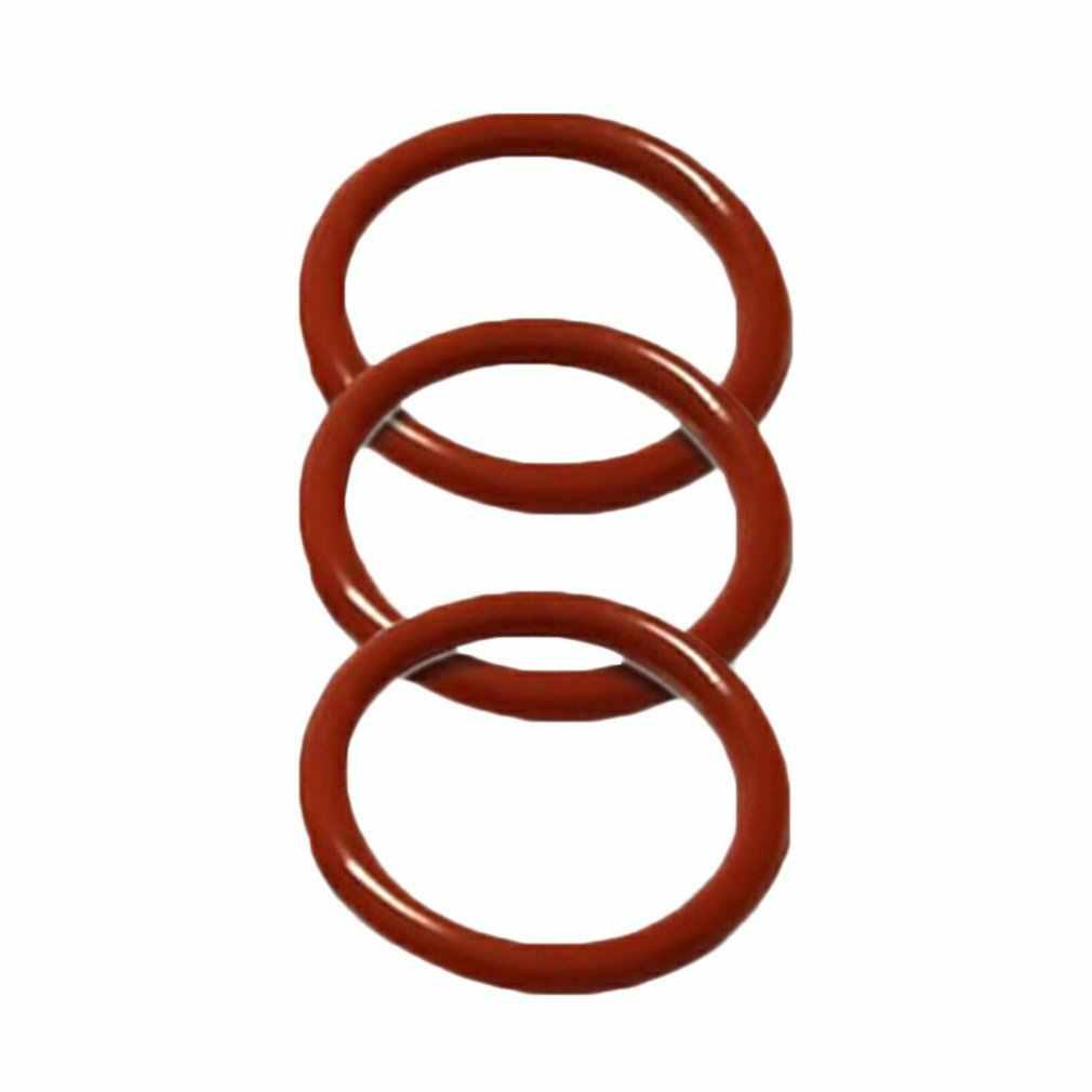 Dla Neato Botvac serii próżniowe akcesoria zamienne O pasek z pierścieniem szczotka boczna 65, 70E, 75,80, 85, D75, D80 3 sztuk kabel pas zestaw części