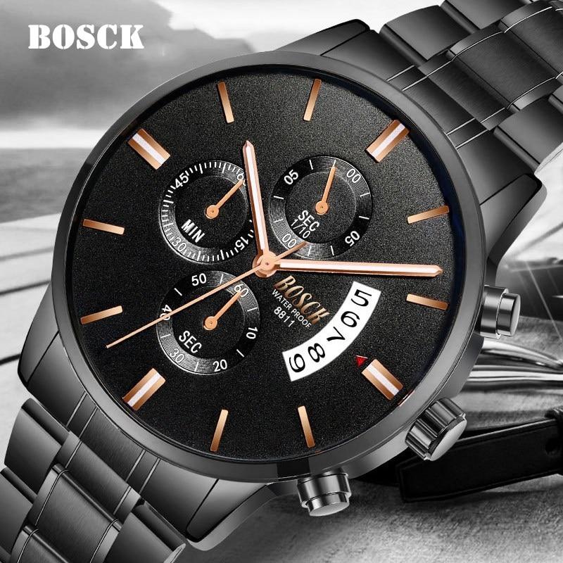 Купить часы наручные luxruy мужские кварцевые брендовые классические