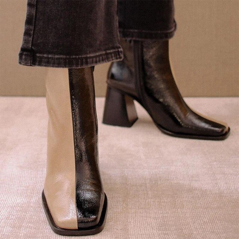 2020-Fashion-Shoes-Women-Pump-Lady-Office-High-Heels-Pu-Leather-Ladies-Shoes-Women-Femme-Pompes