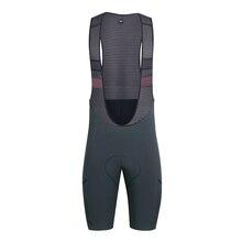 SPEXCEL Новые Темно-серые велосипедные шорты с нагрудником и карманом, итальянская подкладка, шорты с нагрудником для 7-8 часов, лучшее качество