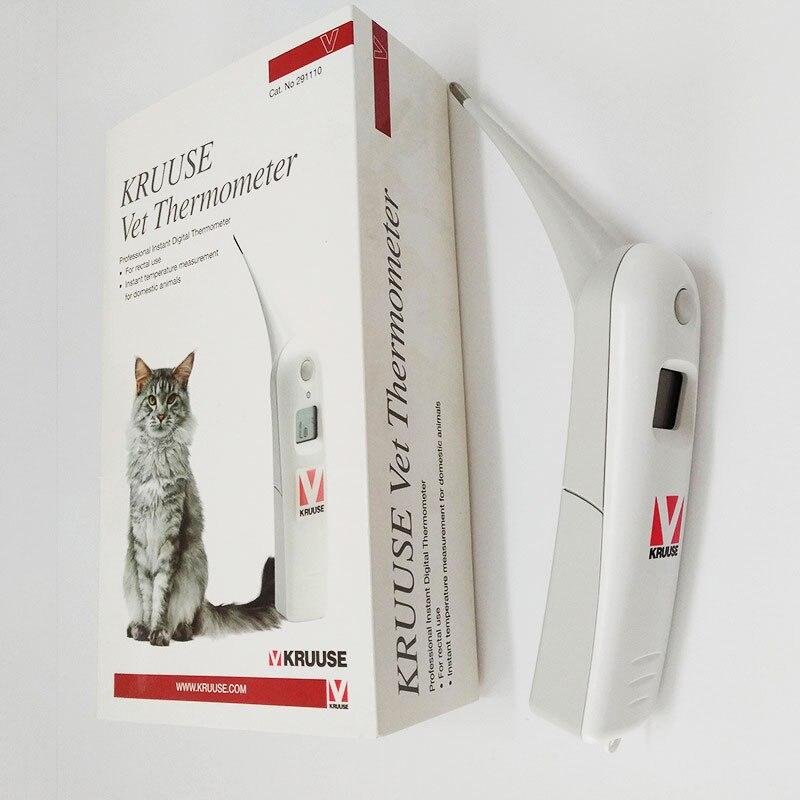 Digital Animal Thermometer Pet Veterinary Thermometer Dog Thermometer Veterinary Supplies