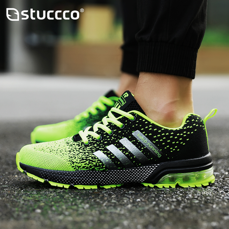 VIP Link Men Shoes Sneakers 2021 New Mens Gym Shoes