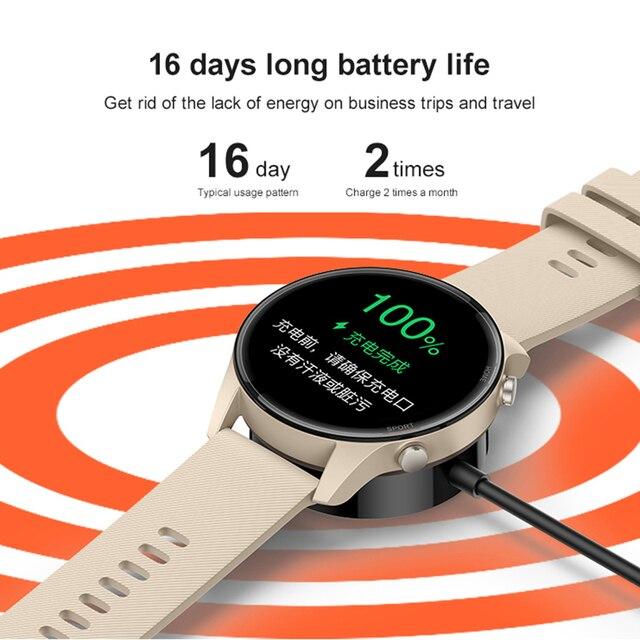Xiaomi mi relógio gps mi relógio inteligente versão global smartwatch 2021 bluetooth smartwatch de fitness freqüência cardíaca monitor sono mi relógio 3