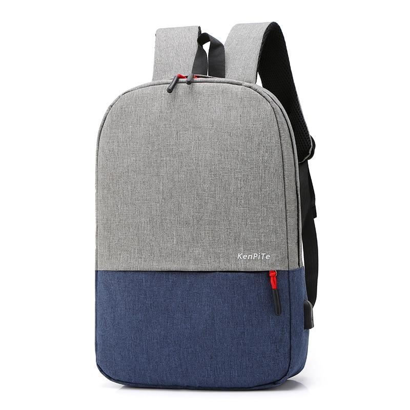 NoEnName-Null Stylish Women Men Anti-theft Shoulder Bag Portable Backpack Rucksack College School Bag Outdoor Travel Hiking Bag