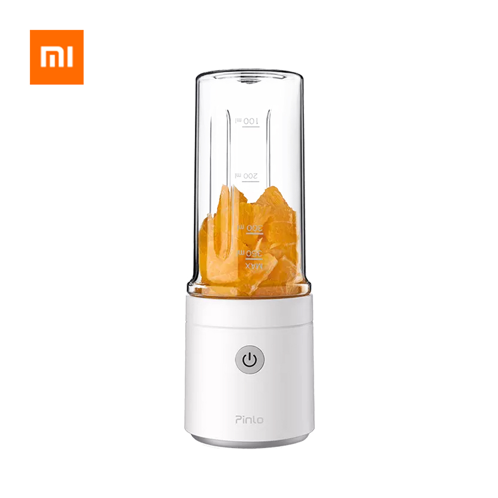 New XIAOMI MIJIA Blender Electric Kitchen Juicer Mixer Portable Food Processor Charging Using Quick Juicing Cut Off Power