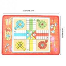 Вечерние игры для детей, классические игры в шахматы, семейные вечерние детские забавные настольные игры, развивающие игрушки для детей, забавные подарки