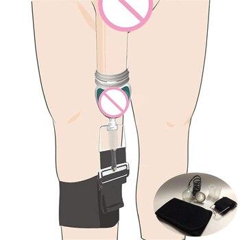 Cinturón estirador alargador de pene puro ejercicio de pene Pro ...
