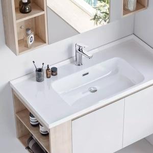Image 4 - Youpin Dabai Diiib kolu lavabo banyo havzası musluk soğuk sıcak musluk bataryası mutfak musluk şelale banyo mutfak musluk