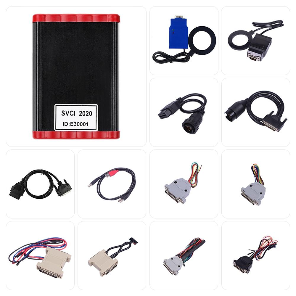 lowest price VAG IMMO Deactivator for AUDI for Skoda EDC15 ME7 VAG Drive Box OBD2 OBD 2 IMMO Deactivator Activator Car Scan TOOL