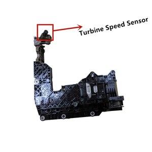 Трансмиссия автоматический 6HP21 электронный блок управления турбины датчик скорости для BMW F02