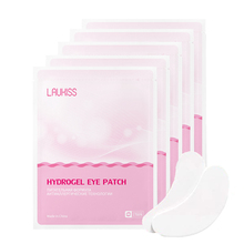 10/100/200/500 Eyelash Patches For Building Grafted Eyelash Pads Russian Packing Under Eyes Paper Stickers For Eyelash Extension