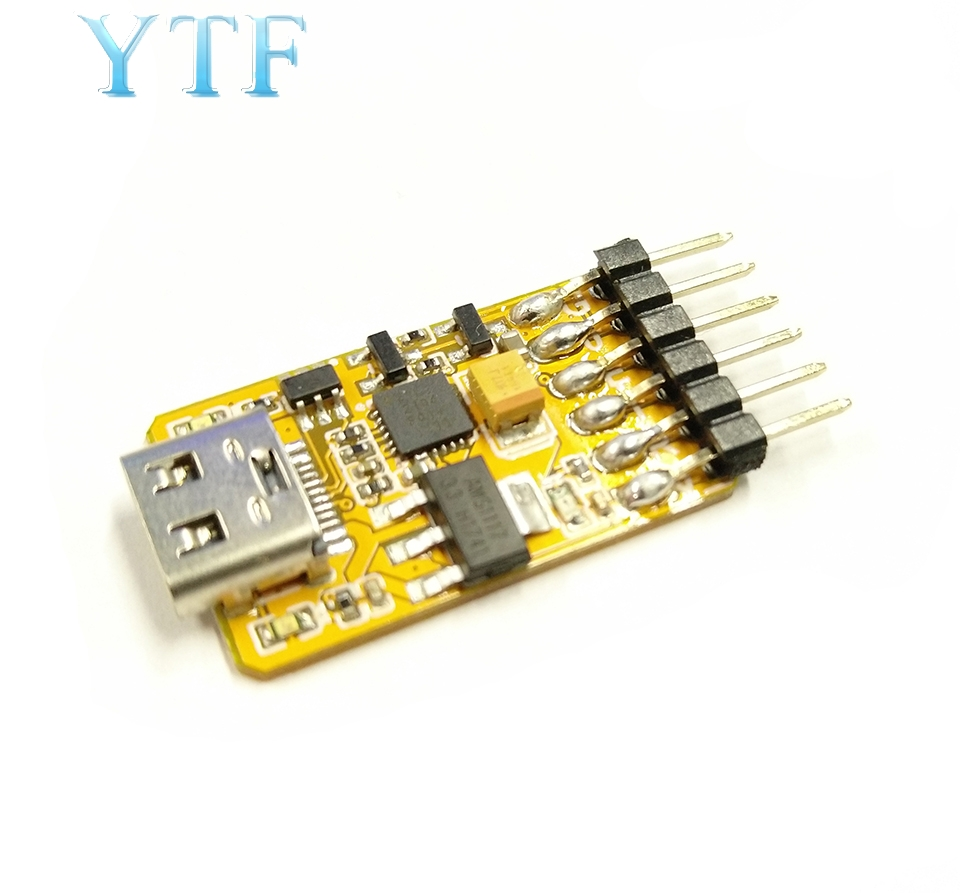 M5Stack ESP32 / ESP8266 Automatic Downloader Burner CP2104 USB To TTL