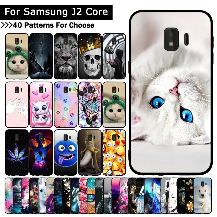 For Samsung Galaxy J2 Core 5.0