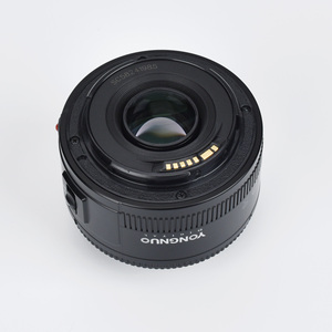 Image 5 - Hohe Qualität YONGNUO YN EF 50mm f/1,8 AF Objektiv für Canon EOS 350D 450D 500D 600D 700D kamera Objektiv Blende Auto Fokus YN50mm Objektiv