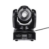 65W led RGBW 4in1 strahl moving head licht 60W strahl moving heads lichter super helle LED DJ Spot licht dmx control lichter-in Bühnen-Lichteffekt aus Licht & Beleuchtung bei